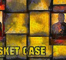 Basket case by Fernando Fidalgo