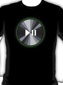 DJ Playpause T-Shirt