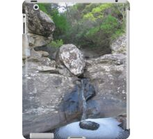 Jewell pool on Parker River iPad Case/Skin