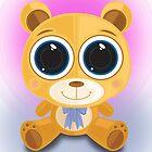 Teddy Bear by Adamzworld