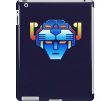 VOLTRONSFORMERS iPad Case/Skin