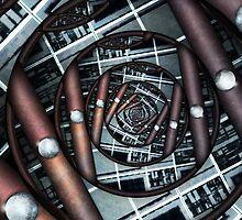 Going Underground by Avantgarda