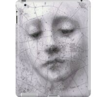Woman On Vase iPad Case/Skin