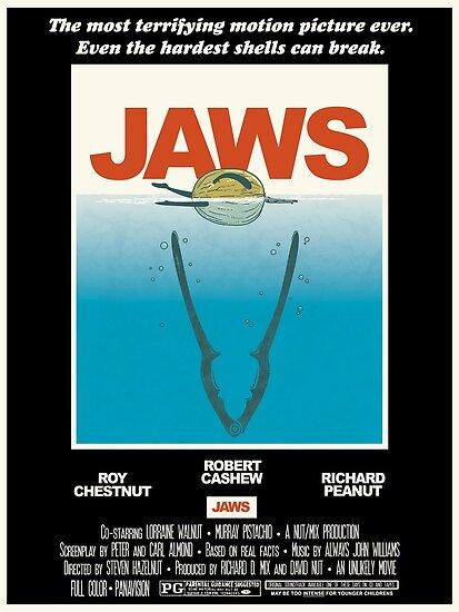 Jaws! by J.C. Maziu