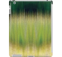 Crown of Wheat iPad Case/Skin