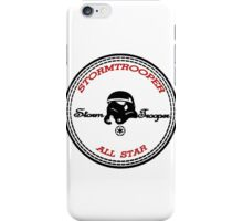 Storm Taylor iPhone Case/Skin