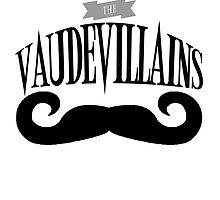 The Vaudevillains by fandangno