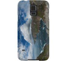Bunglas Cliffs iPhone Samsung Galaxy Case/Skin