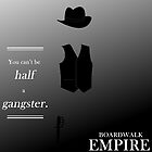 Half a Gangster by jayebz