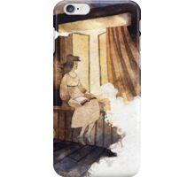 Familiar Winds iPhone Case/Skin