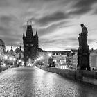 Prague by Radek Hofman