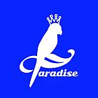 the kings of paradise_Blue & White by DAngelo982