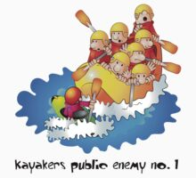 94 Public Enemy by kayakcapers