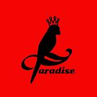 the kings of paradise_red & black by DAngelo982