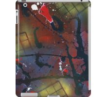 Street Spirit iPad Case/Skin