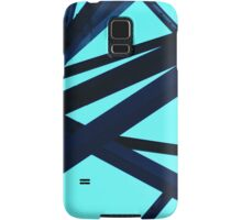 Web Samsung Galaxy Case/Skin