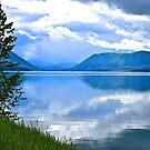 Glacier National Park - Lake McDonald by Lexi