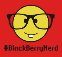 BB Nerd Kids Clothes