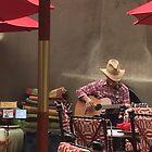 Lone Singin' Cowboy by Lexi