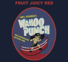 Wahoo Punch 2 Kids Clothes