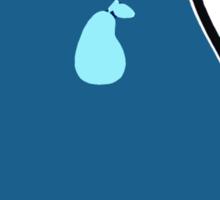 Pear Phone Sticker