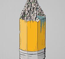 Creaticity by moritzstork