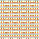 Geometric Pattern #2 by ecrimaga