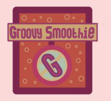 The Groovy Smoothie Kids Clothes