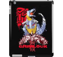 Age of Grimlock  iPad Case/Skin