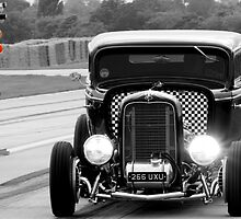 American Hot Rod by ncp-photography