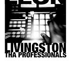 Leon Livingston - Tha Professionals - Mashine by Sean Irvin