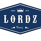 LORDZ MAGAZINE by gardelino