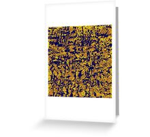 0266 Abstract Thought Greeting Card