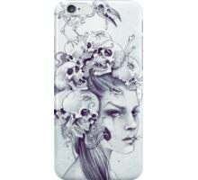 Ife iPhone Case/Skin