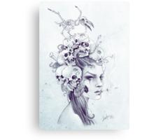 Ife Metal Print