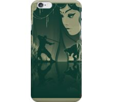 Vector Doodle -14 iPhone Case/Skin