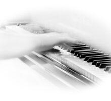 Ghost Music by Al Bourassa