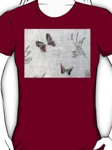 penciling T-Shirt