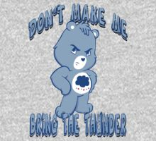 Bring the Thunder by G. Patrick Colvin