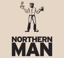 NORTHERN MAN T-Shirt