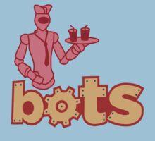 Bots 2 Kids Clothes