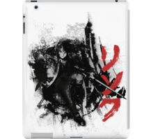 Links Glory iPad Case/Skin
