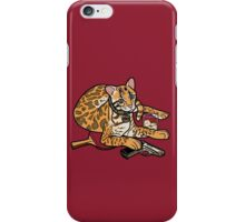 Archer - babou  iPhone Case/Skin