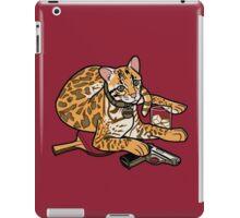 Archer - babou  iPad Case/Skin