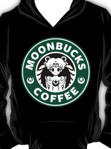 Moonbucks Coffee T-Shirt