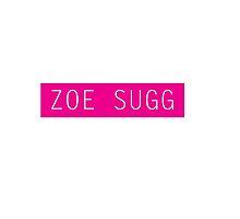 Zoe Sugg by praaladida