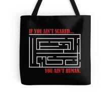 The Maze Runner - Human Tote Bag
