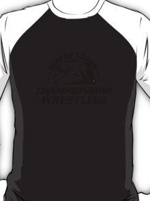 World Class Championship Wrestling (WCCW) T-Shirt