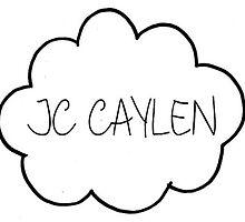 Jc's cloud  by cindypp