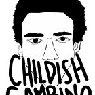Childish Gambino by Crystal Friedman